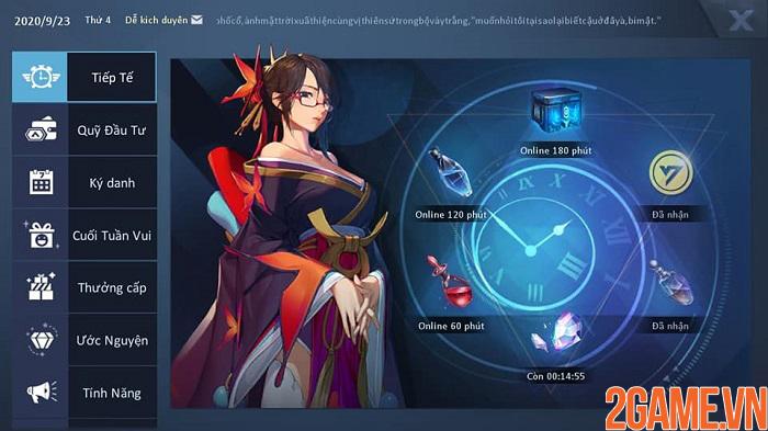 Hàng ngàn người chơi háo hức tham gia thế giới kỳ ảo Dragon Raja Funtap 3