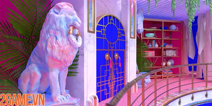 Tựa game Alter Reality HoloVista hứa hẹn ra mắt trong tháng 9 0