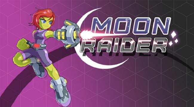 Game phiêu lưu cực chất Moon Raider sẽ ra mắt trên di động vào tháng 10