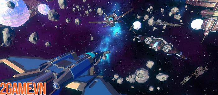 Barcode Hero Rises – Nhập vai thành anh hùng đả quỷ xuyên không gian 2