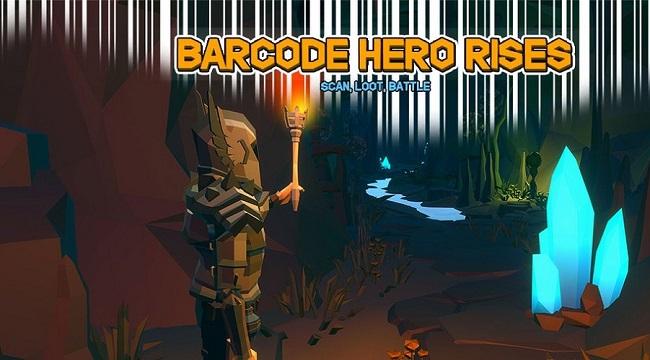Barcode Hero Rises – Nhập vai thành anh hùng đả quỷ xuyên không gian