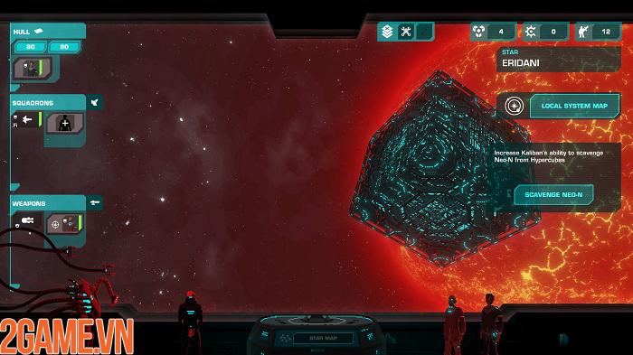 Crying Suns – Tựa game chạm ngưỡng hoàn hảo trong thể loại viễn tưởng 2