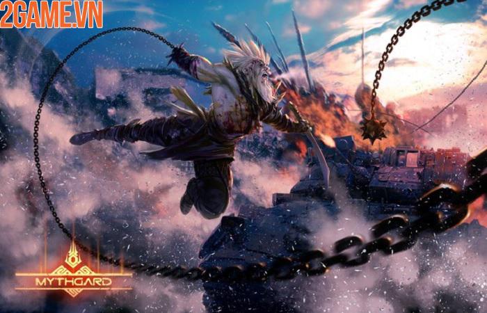 Siêu phẩm chiến thuật Mythgard ấp ủ giấc mơ trở thành một game E-sport 2