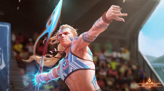 Siêu phẩm chiến thuật Mythgard ấp ủ giấc mơ trở thành một game E-sport