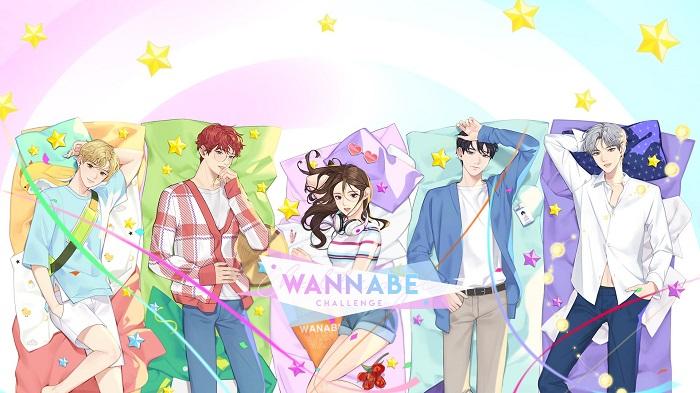 Wannabe Challenge mở đăng kí trước toàn cầu trong đó có Việt Nam 1