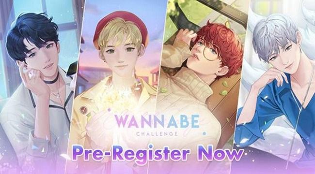 Wannabe Challenge mở đăng kí trước toàn cầu trong đó có Việt Nam