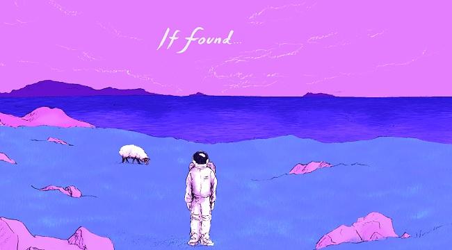 If Found – một câu chuyện cảm động về tình yêu và ngày kết thúc thế giới