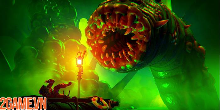 Top 9 game sử dụng nét đồ họa siêu thực cực đẹp dành riêng cho mobile 5