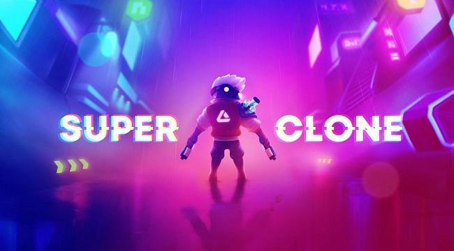 Super Clone – Trở thành siêu đặc vụ nhân bản vô tính và giải cứu thế giới