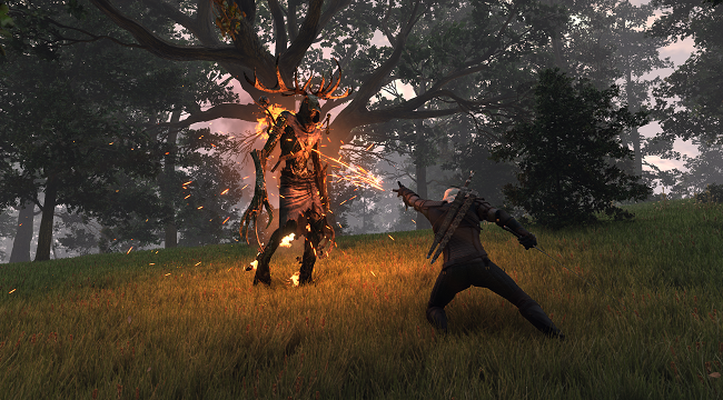 The Witcher Monster Slayer sẽ ra mắt trong cuối năm 2020