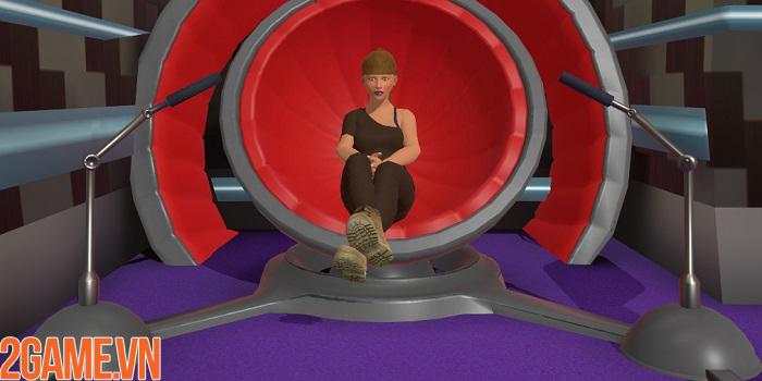 Big Brother The Game - dựa trên gameshow truyền hình nổi tiếng vô cùng hấp dẫn 2
