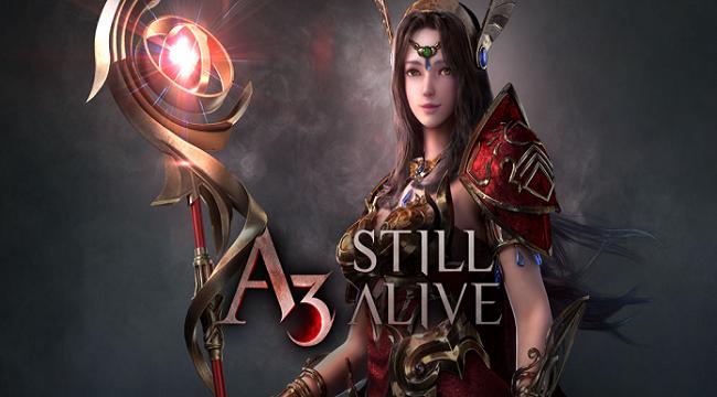 Tuyệt phẩm nhập vai A3: Still Alive khai mở đăng ký trước trên toàn cầu
