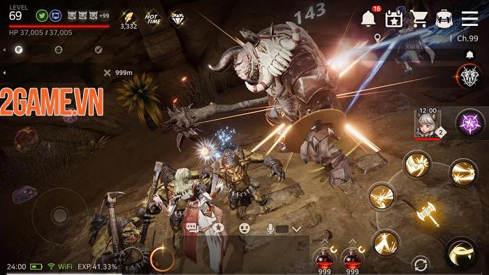 Game thủ Việt cũng sẽ được trải nghiệm siêu phẩm PK A3: Still Alive 0