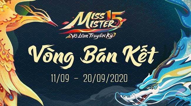 Miss & Mister VLTK 15: Hơn 9 triệu Hoa Hồng được trao và gần 100,000 lượt tương tác trên kênh Youtube