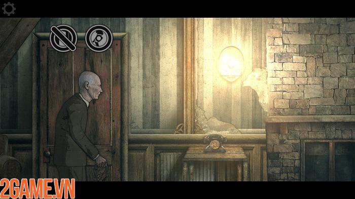 Rơi nước mắt vì nỗi đau mất trí trong game phiêu lưu Heal Pocket Edition 2