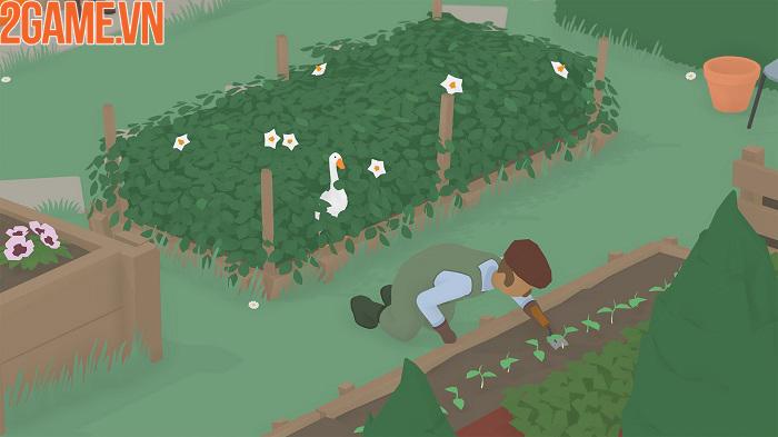 Untitled Goose Game - Tựa game siêu cấp tấu hài nhưng lại cực hấp dẫn 5