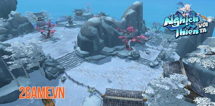 Game PK giải trí đỉnh nhất 2020 Nghịch Thiên Với Ta sắp ra mắt làng game Việt 4