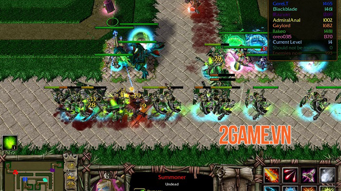 Tam Anh Thủ Thành - Game Tower Defense 3Q độc lạ giữa rừng game Việt 0