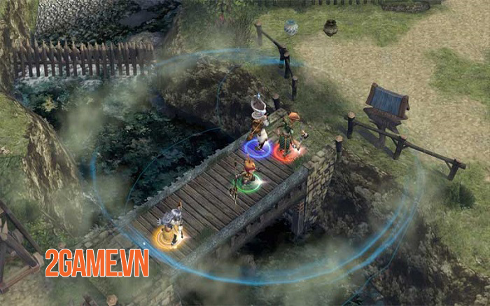 Final Fantasy Crystal Chronicles Remastered: Thế giới tràn ngập hy vọng về tương lai 0