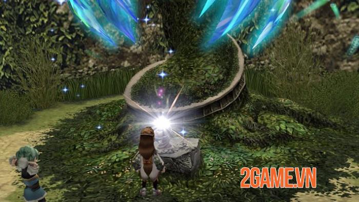 Final Fantasy Crystal Chronicles Remastered: Thế giới tràn ngập hy vọng về tương lai 1