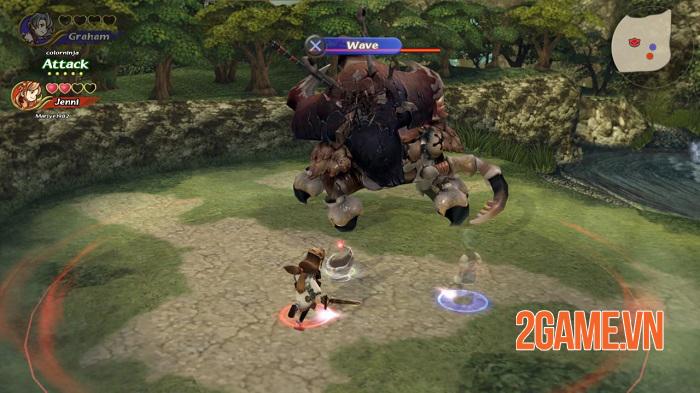 Final Fantasy Crystal Chronicles Remastered: Thế giới tràn ngập hy vọng về tương lai 3