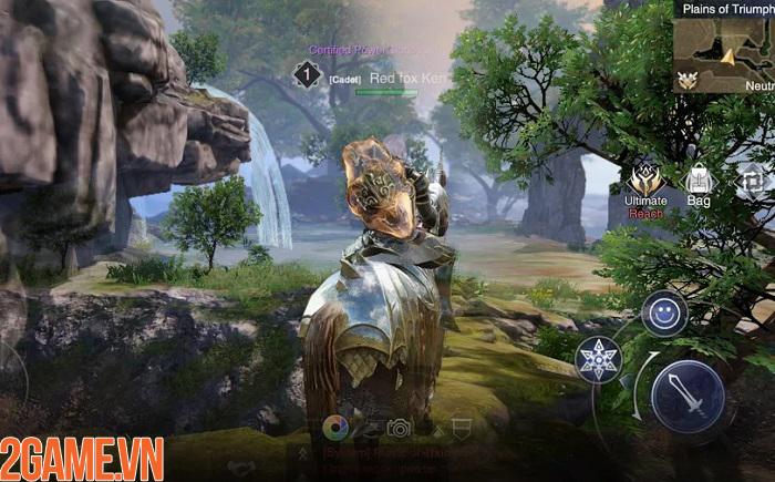 Top 9 game sử dụng nét đồ họa siêu thực cực đẹp dành riêng cho mobile 8