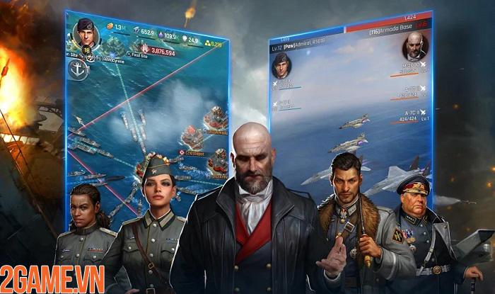 Gunship Battle Total Warfare - tái hiện lại những màn giao tranh quân sự 4