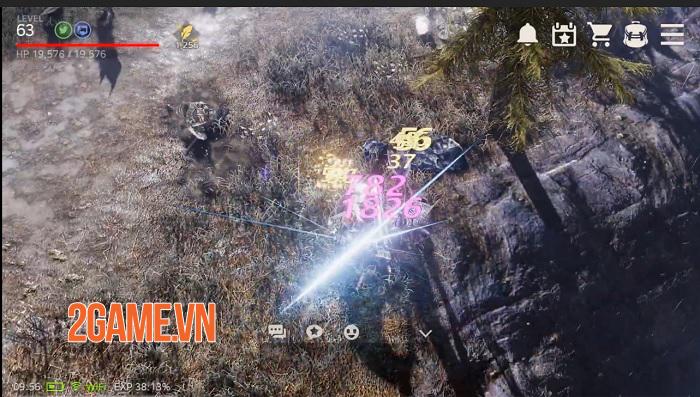 Game thủ Việt cũng sẽ được trải nghiệm siêu phẩm PK A3: Still Alive 2
