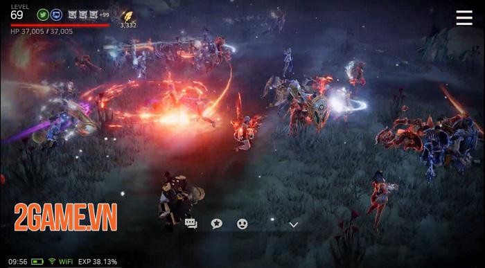 Game thủ Việt cũng sẽ được trải nghiệm siêu phẩm PK A3: Still Alive 1