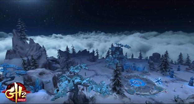 Thế giới tiên hiệp GH Truyền Kỳ sắp 'thay áo mới' từ đồ họa đến gameplay 6