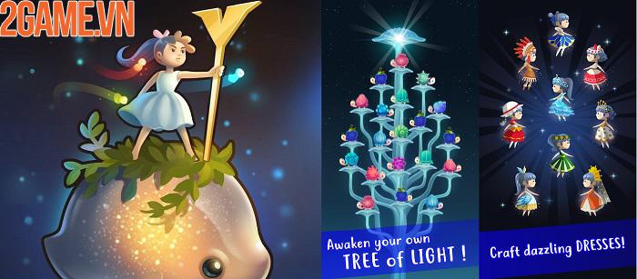 Light a Way - Thắp sáng thế giới bằng ánh sáng của thiên sứ toàn năng 2