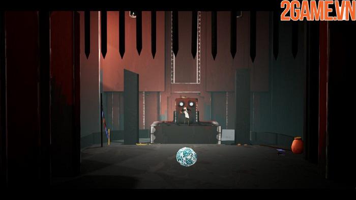 EQQO - Khám phá huyền sử thần bí trên chuyến hành trình của cậu bé mù 3