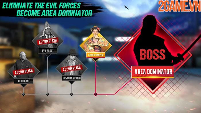 Ninjas Creed - Game FPS nhập vai vào hội sát thủ của xứ sở hoa anh đào 3
