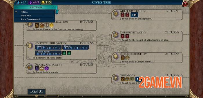 Civilization VI Mobile không đẳng cấp như PC nhưng cũng có nhiều ưu điểm vượt trội 4
