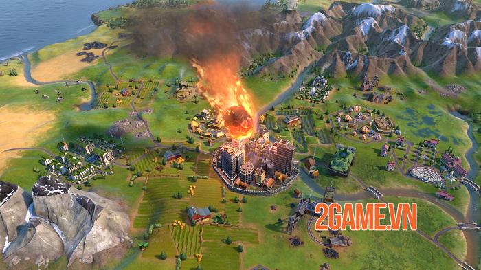 Civilization VI Mobile không đẳng cấp như PC nhưng cũng có nhiều ưu điểm vượt trội 2