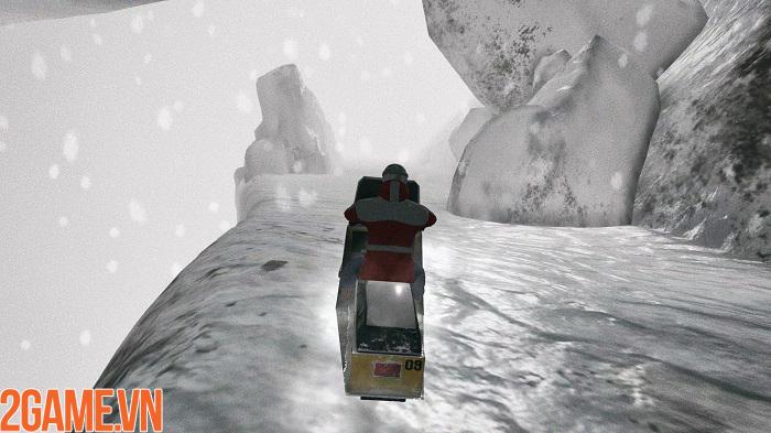 Tham gia hành trình không lối thoát trong siêu phẩm kinh dị Antarctica 88 6