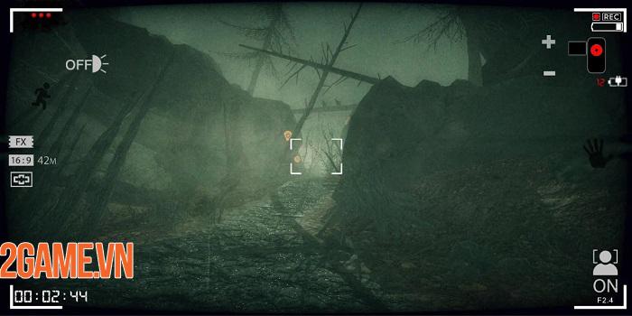 Tuyệt tác kinh dị Dark Forest mang lại cái nhìn mới về dị giới của quỷ dữ 2