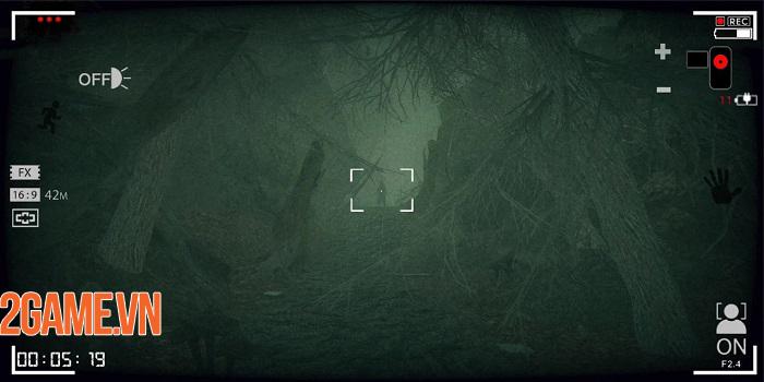 Tuyệt tác kinh dị Dark Forest mang lại cái nhìn mới về dị giới của quỷ dữ 3