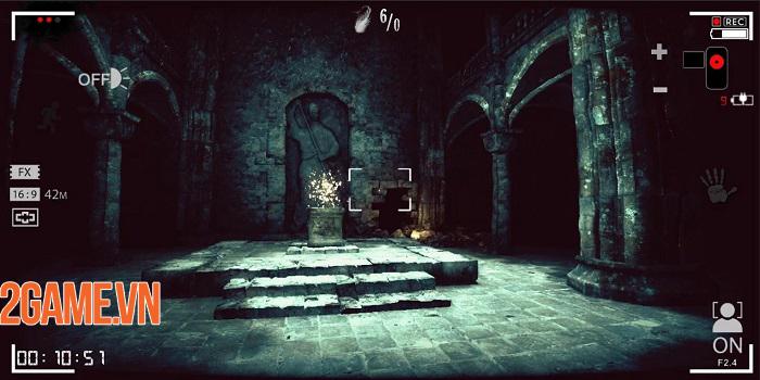Tuyệt tác kinh dị Dark Forest mang lại cái nhìn mới về dị giới của quỷ dữ 1
