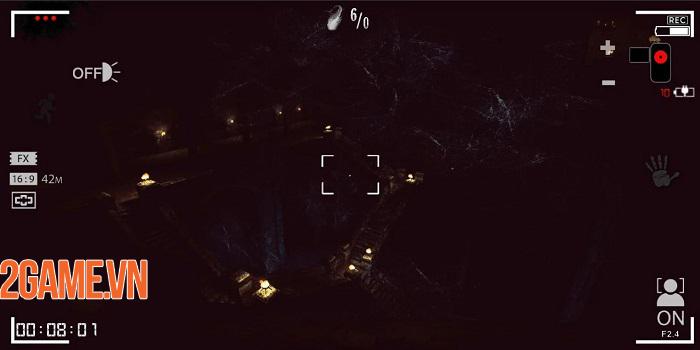 Tuyệt tác kinh dị Dark Forest mang lại cái nhìn mới về dị giới của quỷ dữ 5