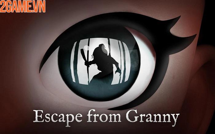 Grannys House - Chơi trốn tìm ú òa cùng lão quái điên loạn đến rợn người 0