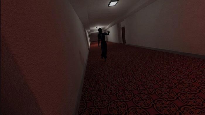 Elevator Horror Ritual - Bước sang thế giới khác bằng nghi thức thần bí 4