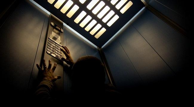 Elevator Horror Ritual - Bước sang thế giới khác bằng nghi thức thần bí 0
