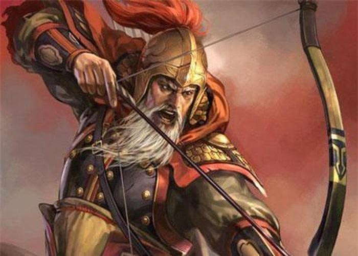 Tam Quốc Chiến Chibi hé lộ sự thật thú vị ít ai biết về lão tướng Hoàng Trung 0