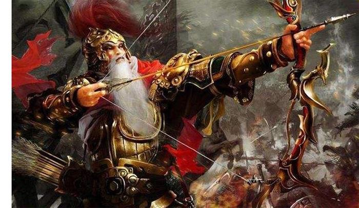 Tam Quốc Chiến Chibi hé lộ sự thật thú vị ít ai biết về lão tướng Hoàng Trung 3