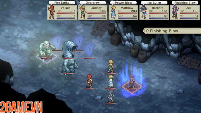 Blacksmith of the Sand Kingdom - Hành trình phiêu lưu để kế thừa di sản 4