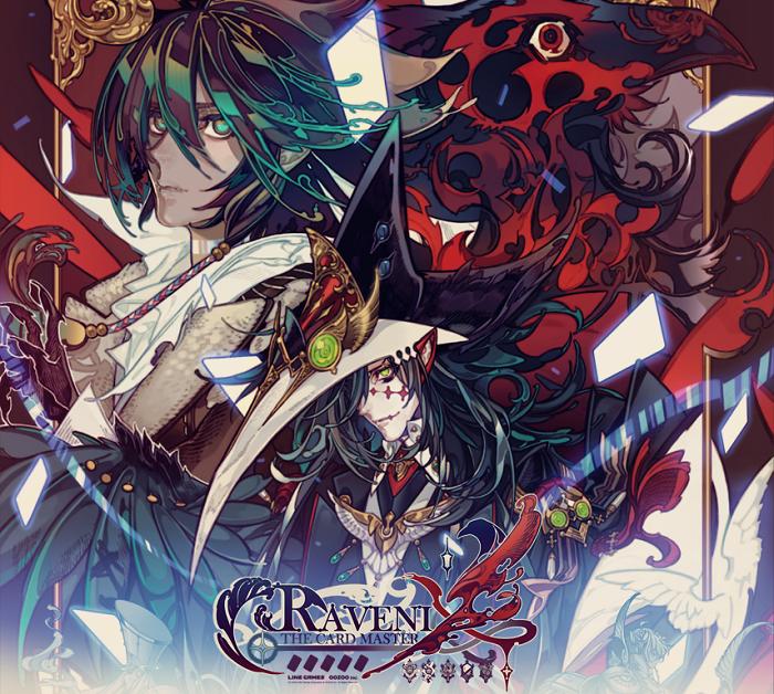 Ravenix - Biến hóa khôn lường cùng các vị hiện thân của thượng thần cổ 0