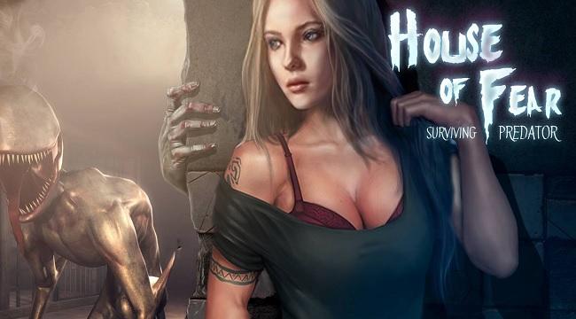 House of Fear – Lạc vào biệt thự quỷ ám và khám phá bí mật kinh người