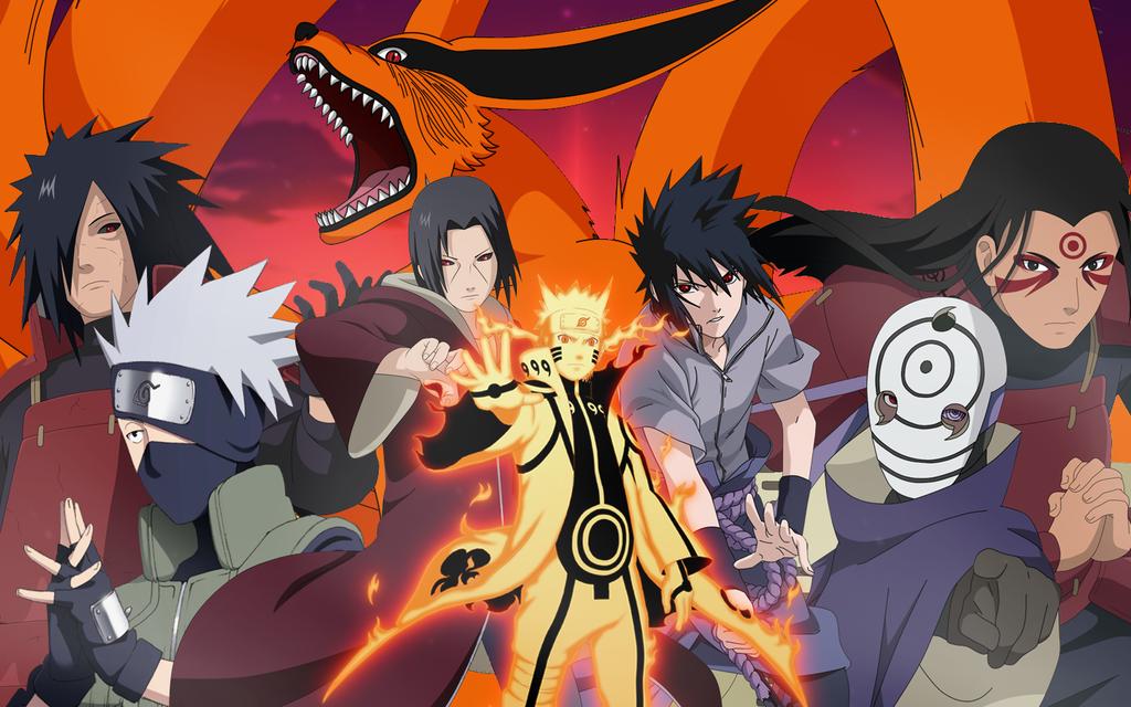"""Sau Naruto, Nhẫn Giả Mobile sẽ là 1 """"món ăn tinh thần"""" tuyệt vời về đề tài ninja, mà fan Anime – Manga nhất định phải thử"""