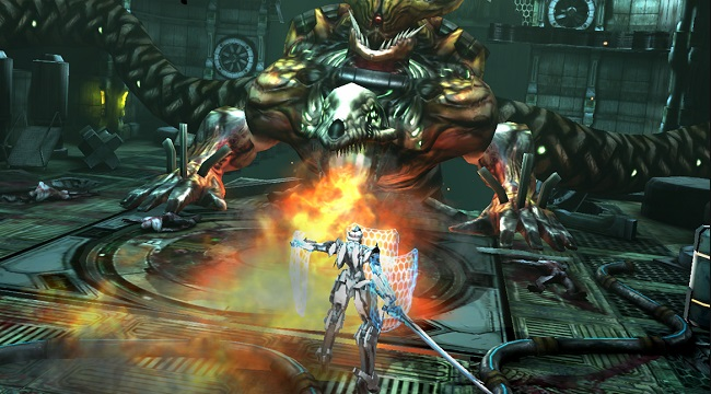 Implosion – Siêu phẩm game nhập vai với lối chơi phiêu lưu đầy kỳ thú